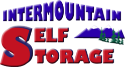 Intermountain Self Storage Logo