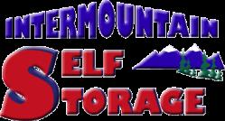 Intermountain Self Storage Logo